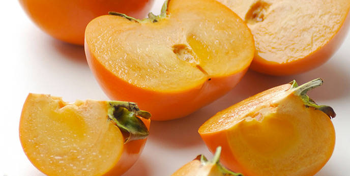 Bring pure pleasure to your life with Persimmons