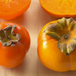 Let the Persimmon romance begin this Autumn
