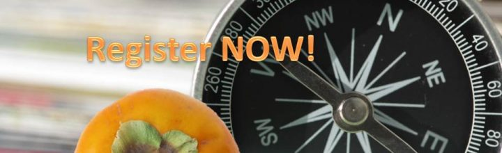2019 Persimmon Industry Conference – Time to Register